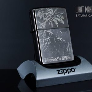 ZIPPO 150 HAWAII DIAMOND HEAD