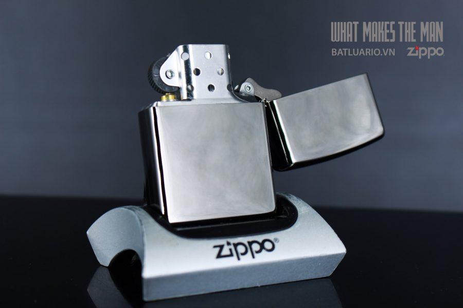 ZIPPO 150 TIED UP ZIPPO LOGO 4