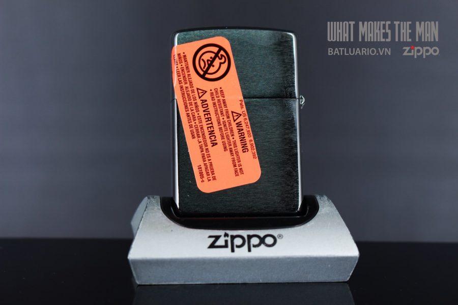 ZIPPO 200 2ND AMENDMENT RIGHTS 3