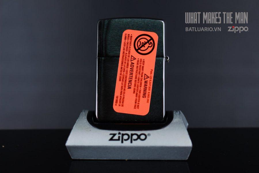 ZIPPO 200 ACE OF SPADES 2