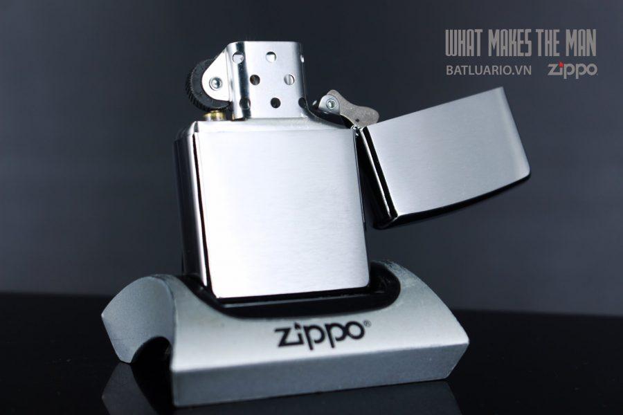 ZIPPO 200 ALLIGATOR 3