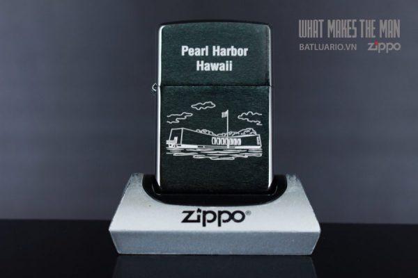 ZIPPO 200 ARIZONA MEM PEARL HARBOR 2