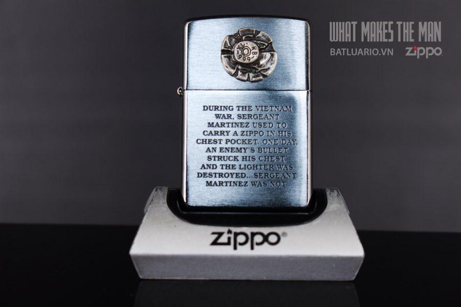 ZIPPO 200 BULLET 3