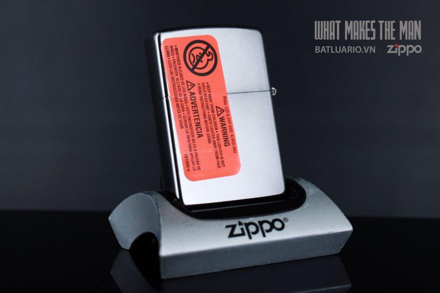 ZIPPO 200 COWGIRL MIRANDA 3