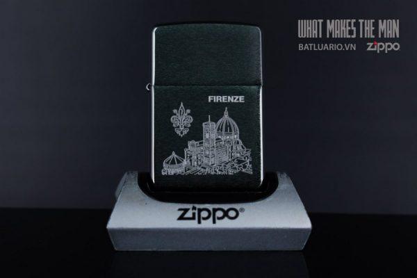 ZIPPO 200 FIRENZE 1