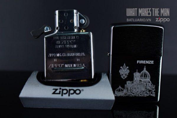 ZIPPO 200 FIRENZE 5