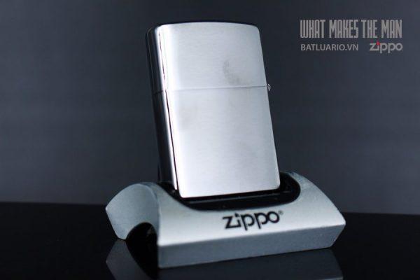 ZIPPO 200 FISH BLACK 2