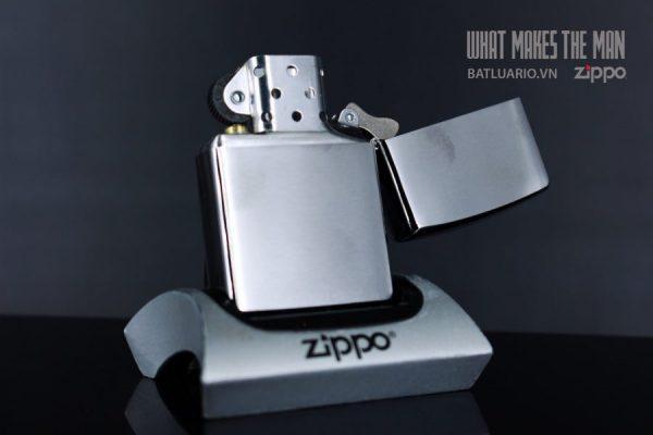 ZIPPO 200 FISH BLACK 5