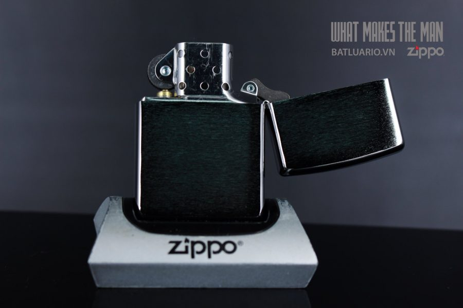 ZIPPO 200 JUMPING TROUT 4
