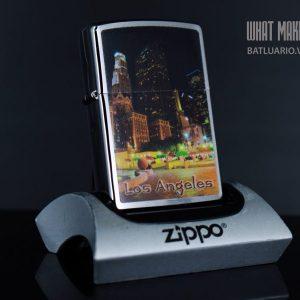 ZIPPO 200 LOS ANGELES DOWNTOWN