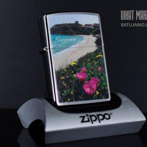 ZIPPO 200 LUNGONI