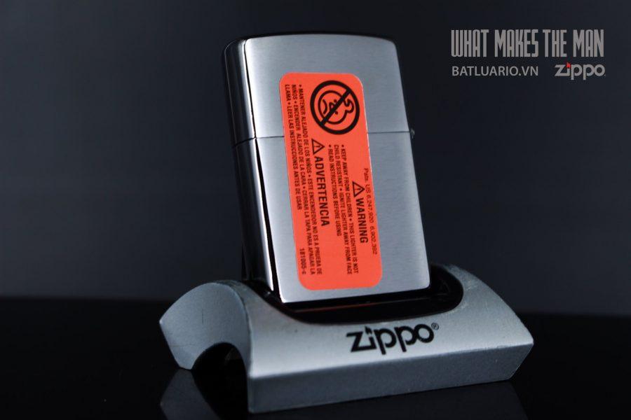 ZIPPO 200 NYC LOOKING UP 3