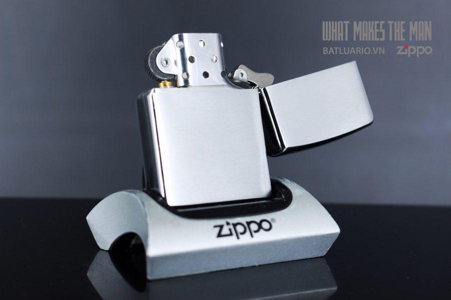ZIPPO 200 SEATTLE SKYLINE 4