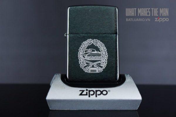 ZIPPO 200 TANK 1