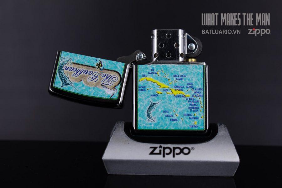 ZIPPO 200 THE CARIBBEAN 1