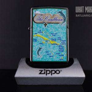 ZIPPO 200 THE CARIBBEAN