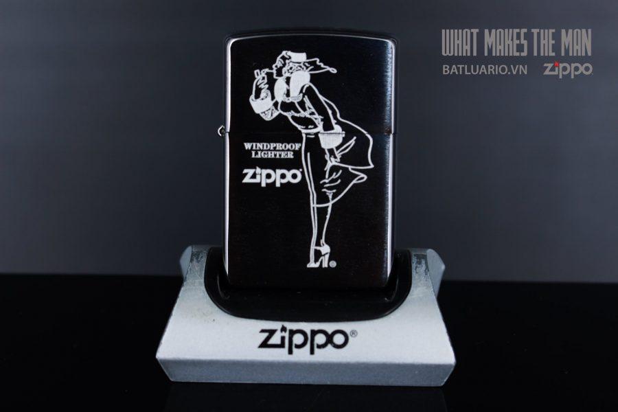 ZIPPO 200 ZIPPO GIRL 2