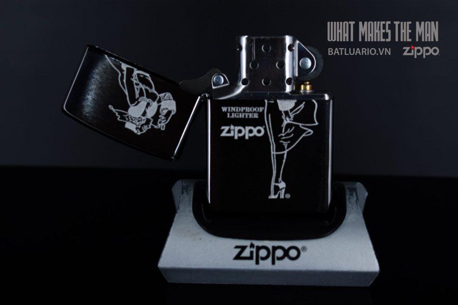 ZIPPO 200 ZIPPO GIRL 3