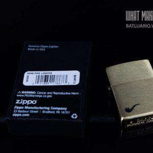 ZIPPO 204B PIPE LIGHTER 1