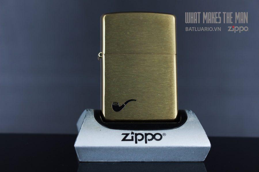 ZIPPO 204B PIPE LIGHTER 2
