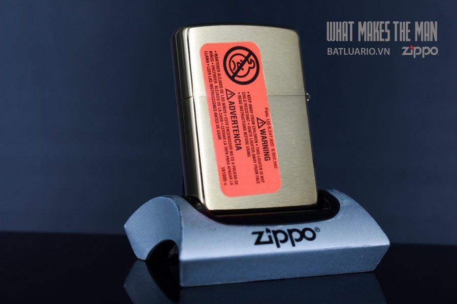ZIPPO 204B PIPE LIGHTER 3