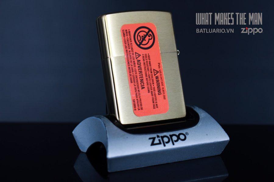 ZIPPO 204B SEXY COWGIRL 3