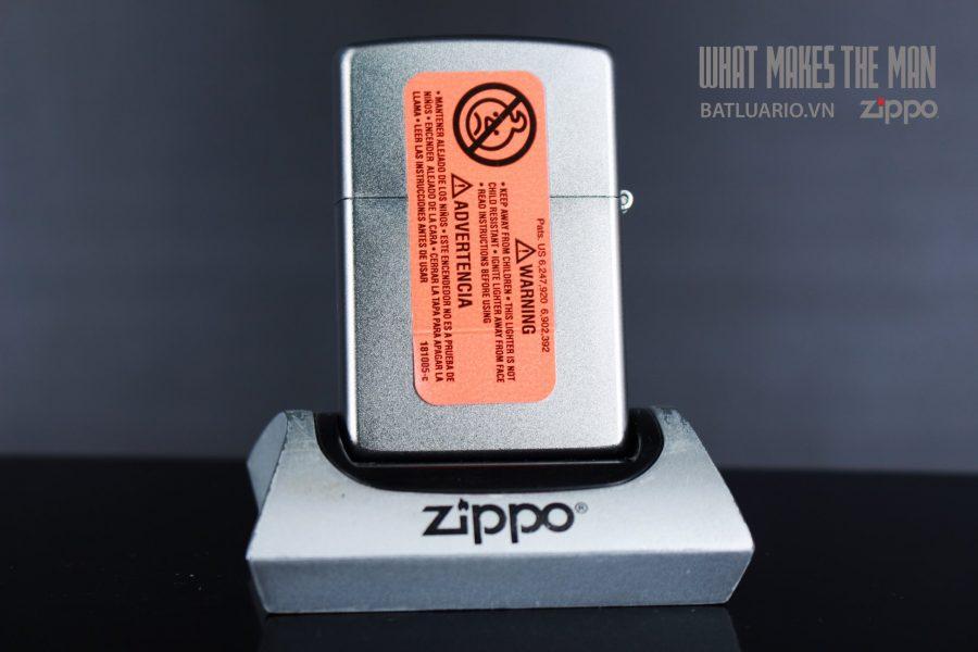 ZIPPO 205 BOSTON 2