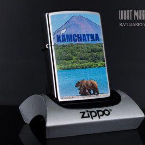 ZIPPO 205 KAMCHATKA DESIGN