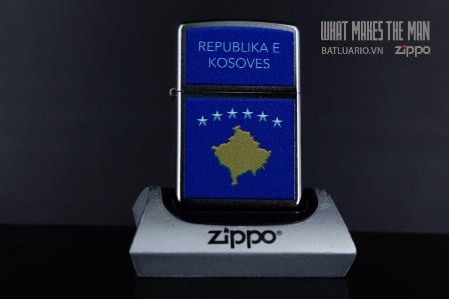 ZIPPO 205 KOSOVOES 2
