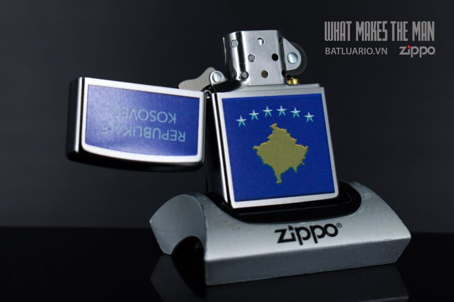 ZIPPO 205 KOSOVOES 3
