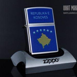 ZIPPO 205 KOSOVOES