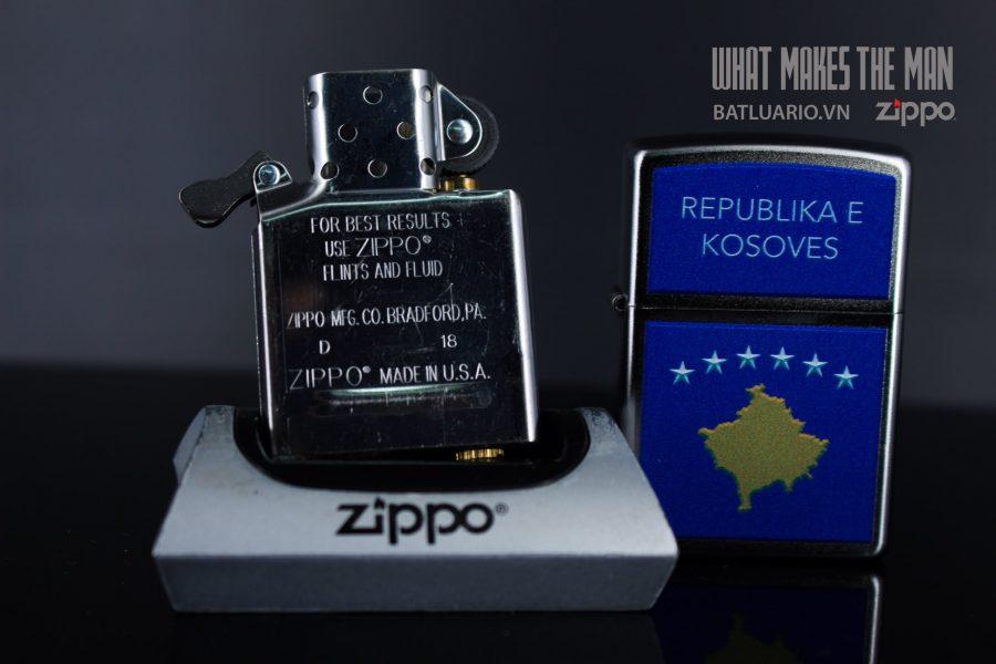 ZIPPO 205 KOSOVOES 7