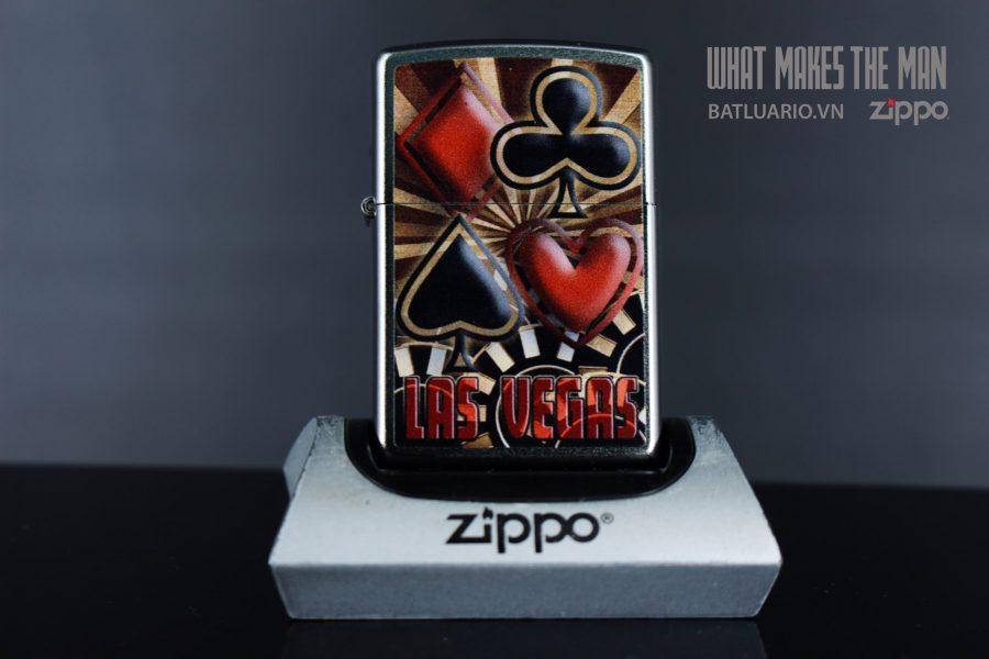 ZIPPO 205 LAS VEGAS GAMBLING 2