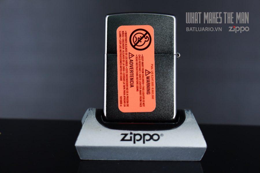ZIPPO 205 LAS VEGAS GAMBLING 3