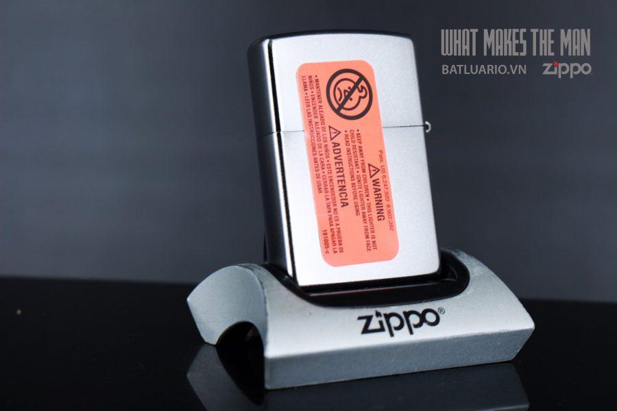 ZIPPO 205 LAS VEGAS GAMBLING 4