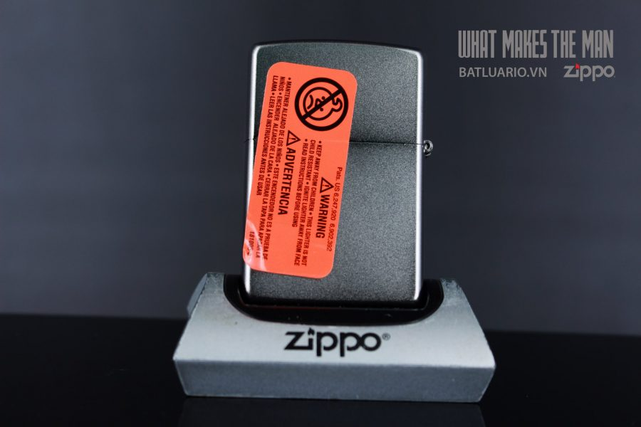 ZIPPO 205 LOBSTER 3