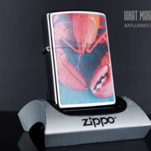 ZIPPO 205 LOBSTER