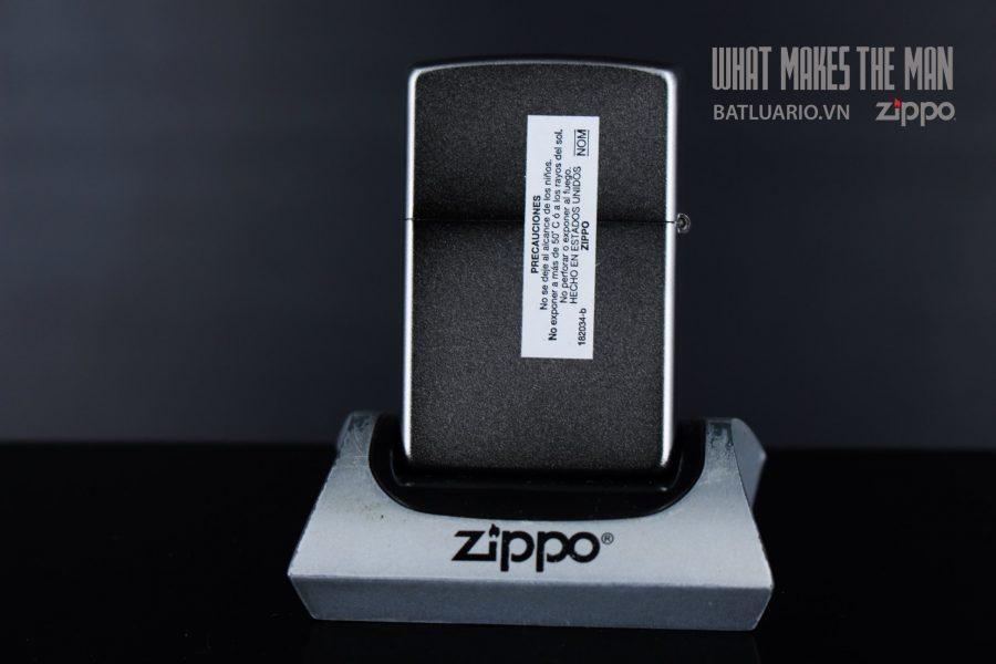 ZIPPO 205 NEON SHAMROCK 2