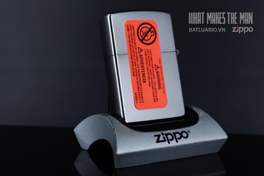 ZIPPO 205 OXFORD 3