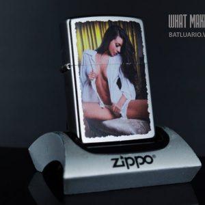 ZIPPO 205 OXFORD