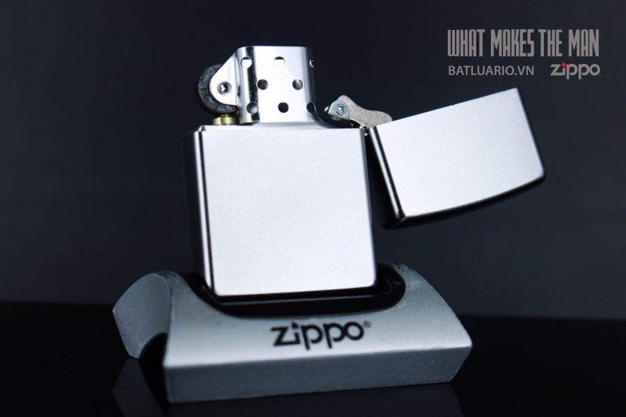 ZIPPO 205 SCUBA DRIVER 3
