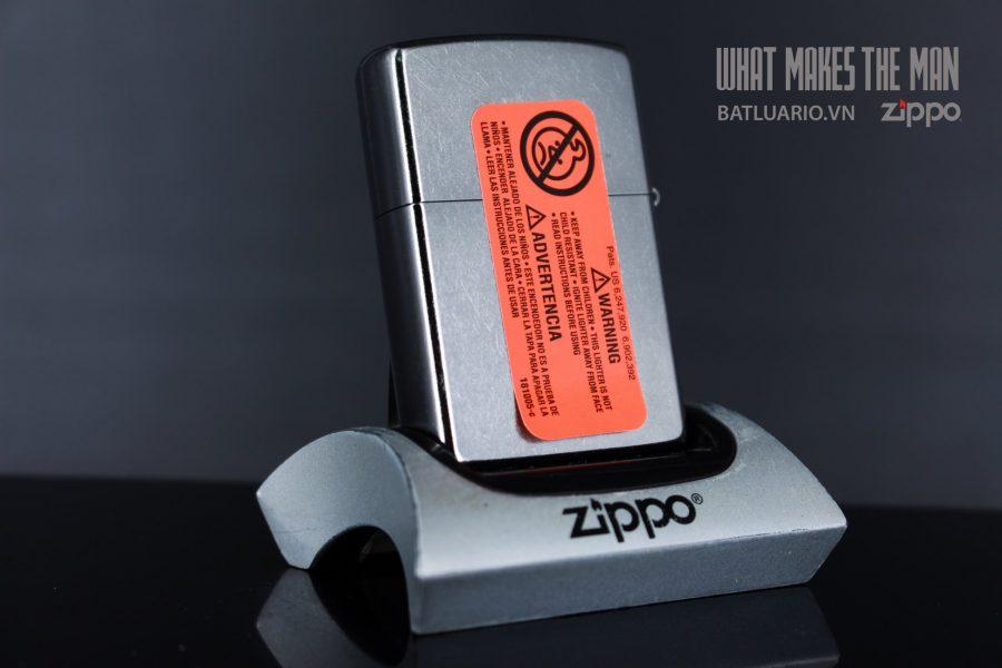 ZIPPO 207 ACE 2