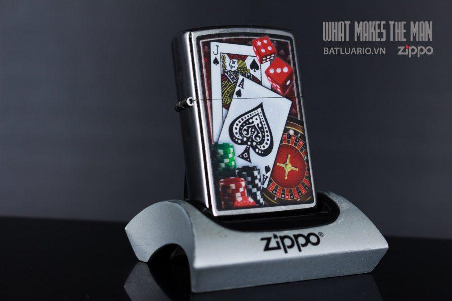 ZIPPO 207 ACE