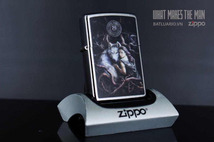 ZIPPO 207 ANNE STOCKES COLLECTION