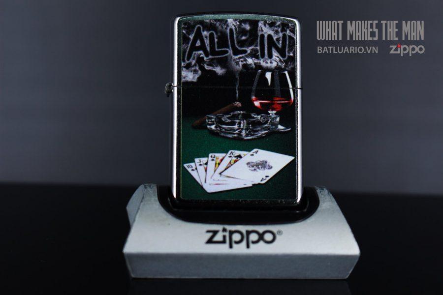 ZIPPO 207 GLAMBING 1