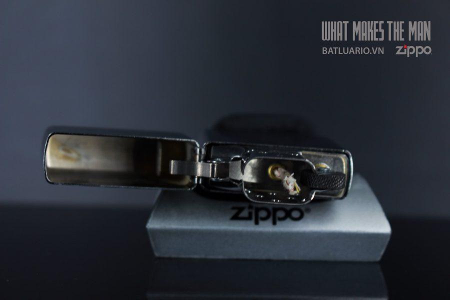 ZIPPO 207 GLAMBING 5