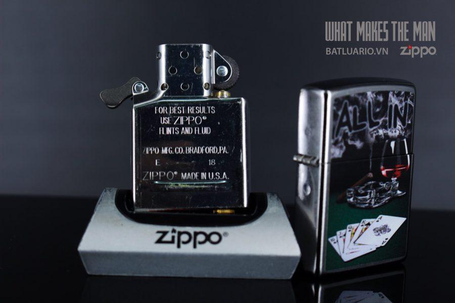 ZIPPO 207 GLAMBING 6