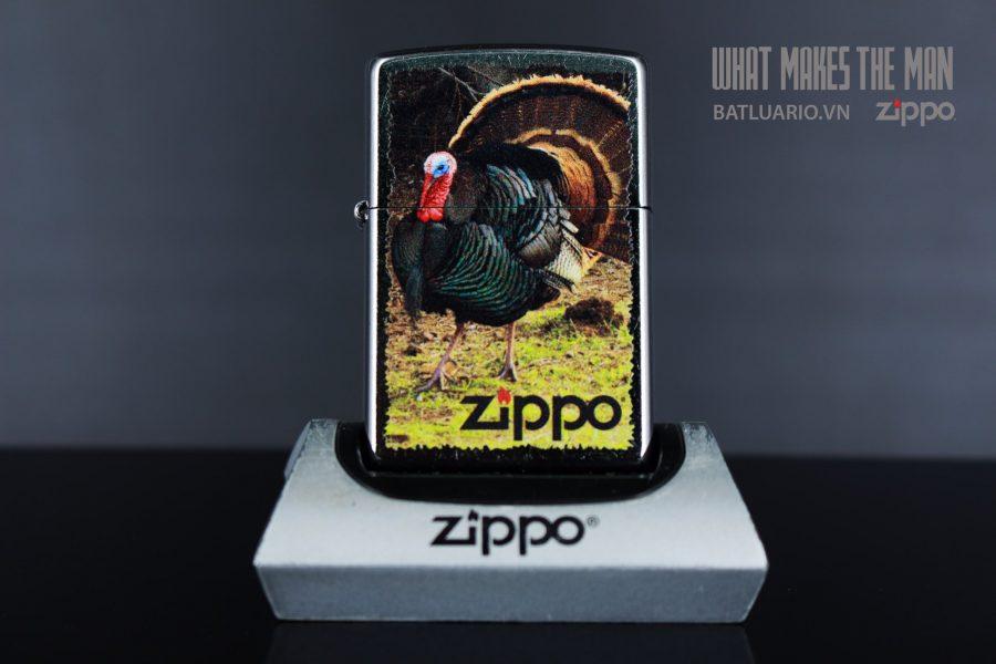 ZIPPO 207 TURKEY 2