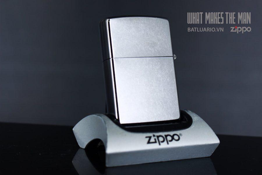 ZIPPO 207 WOLF 4