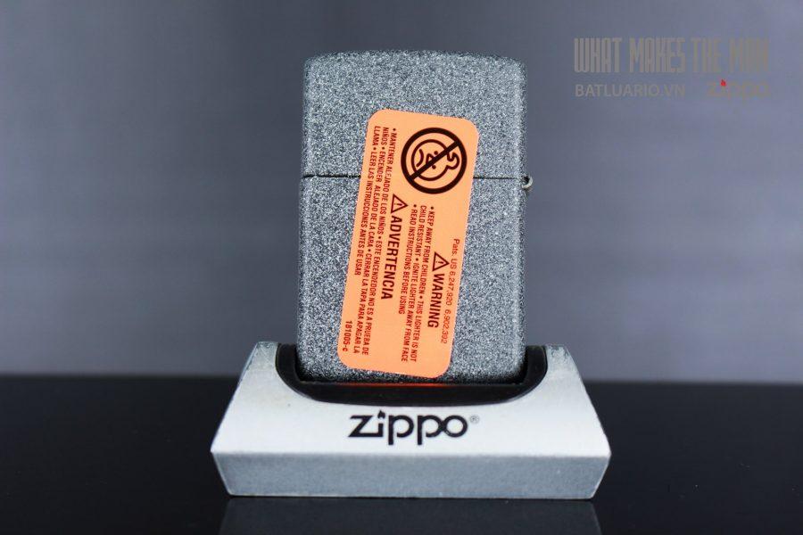 ZIPPO 211 ACE 3